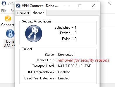 Alternate to Cisco Client VPN for Windows 10 - ITAdminGuide com